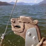 weekend boat