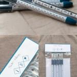 JB pens
